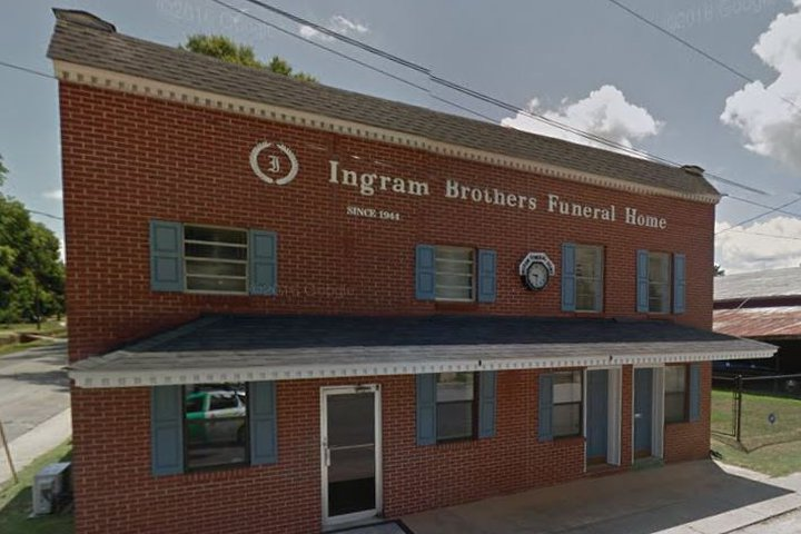 Ingram Brothers Funeral Home