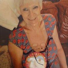 Barbara Linda Shoebridge (Lockyer)