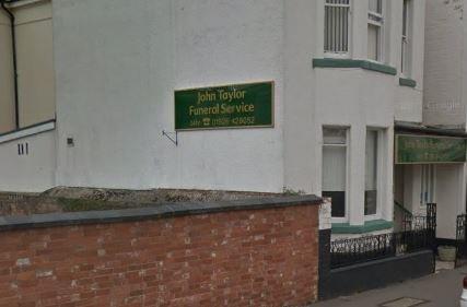 John Taylor Funeralcare, Leamington Spa