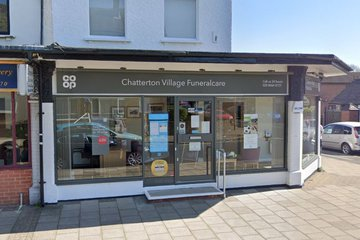 Chatterton Village Funeralcare, Bromley