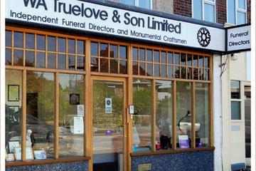 W.A Truelove & Son Ltd, Morden