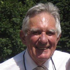 Geoffrey Norman Cross