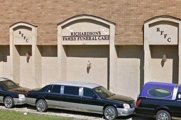 Richardson's Family Funeral Home