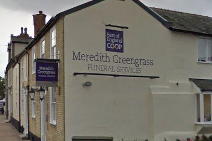 Meredith Greengrass Funeral Service, Bury Saint Edmunds