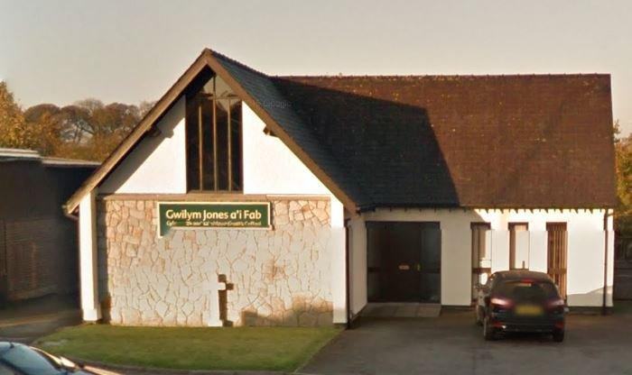Gwilym Jones Funeralcare, Caernarfon