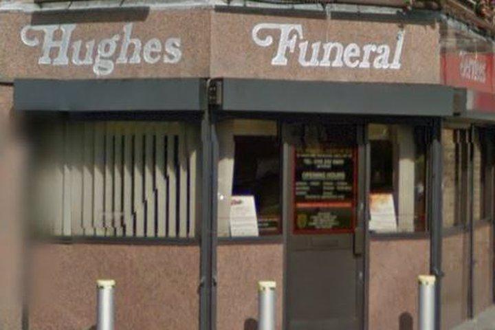 Hughes Funeral Services, Green Lane