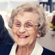Margaret Elizabeth Killick