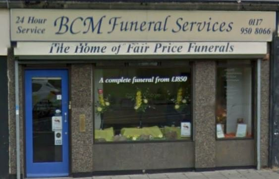 BCM Funeral Services