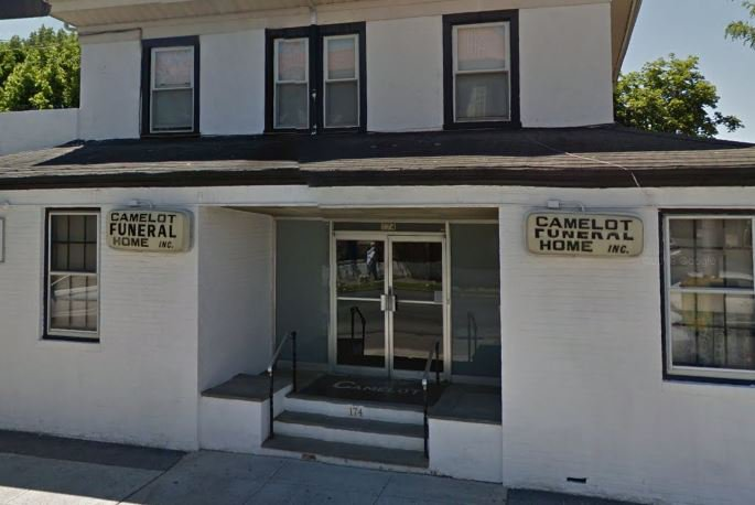 Camelot Funeral Home