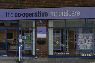 Co-op Funeralcare, Polegate