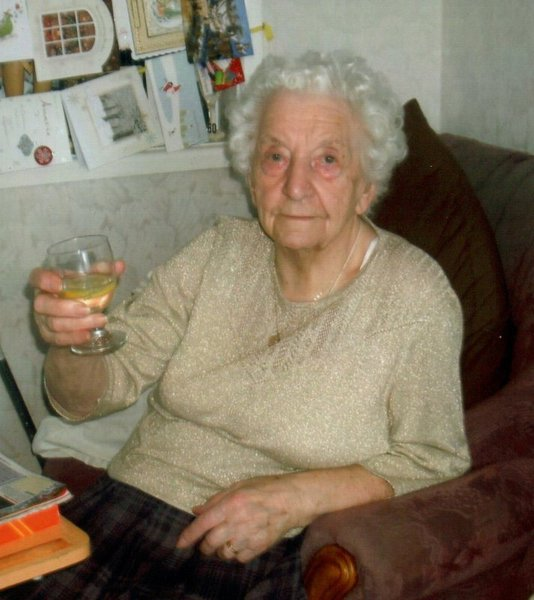 Ethel Ralph