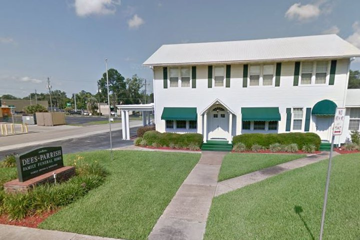 Dees Parrish Family Funeral Home