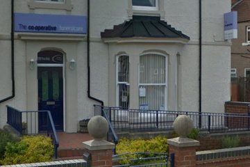 Co-op Funeralcare, Whitley Bay
