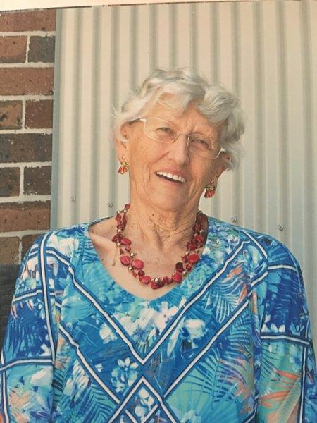 June Matthews