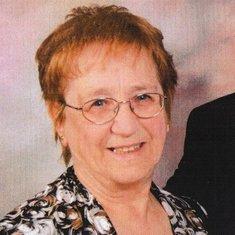 Patricia Kathleen Rogers
