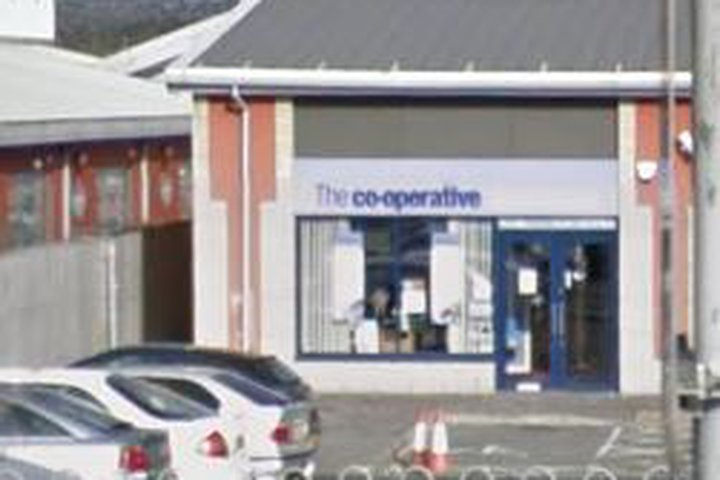 Co-op Funeralcare, Rosyth