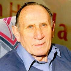Patrick Brendan Callaghan