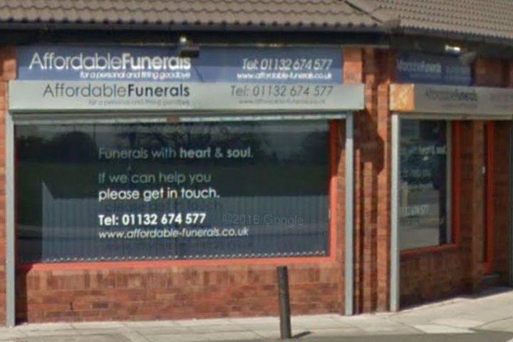 Affordable Funerals, Cookridge