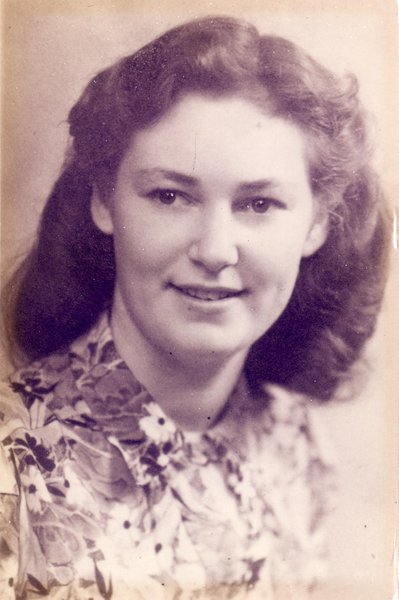 Caroline Maud Haywood