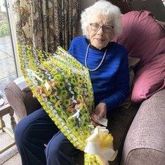 Doris Cuddehay