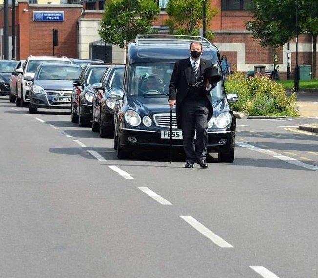 Austin, Davis & Son, Walthamstow, London, funeral director in London