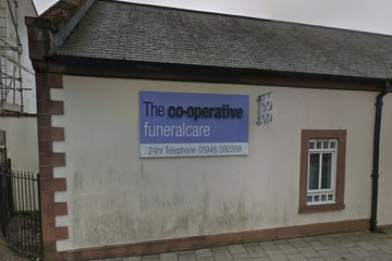 Co-op Funeralcare, Whitehaven