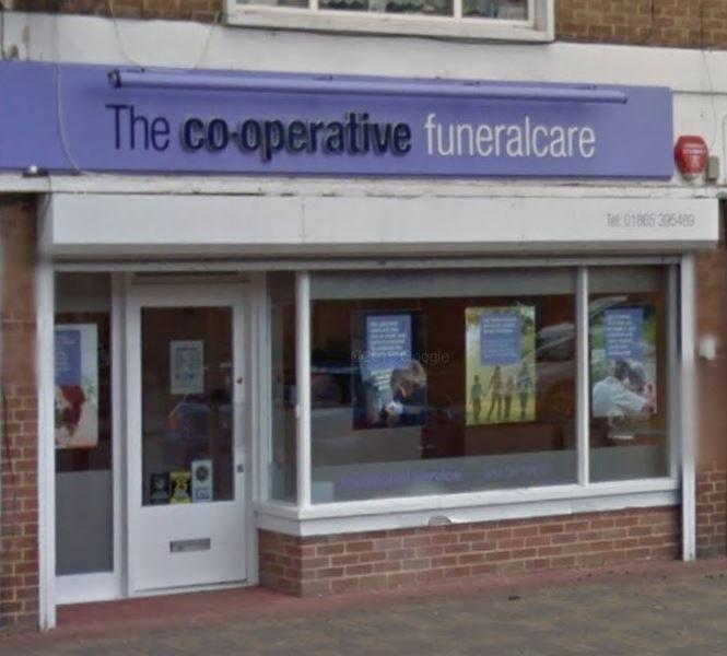 Co-operative Funeralcare (Midcounties), Blackbird Leys