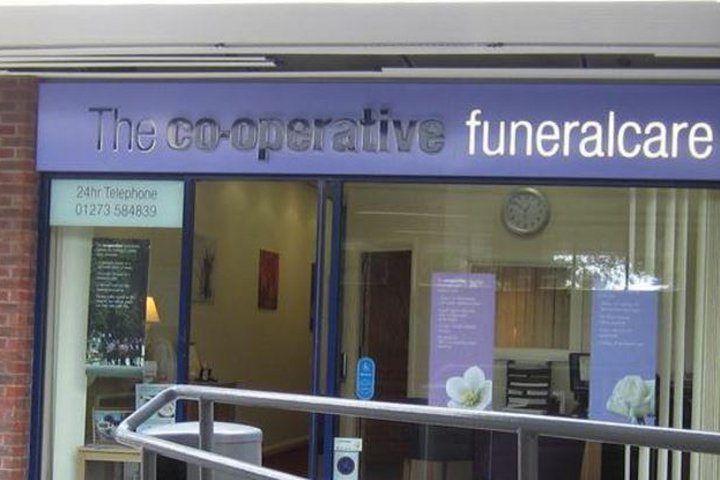 Co-op Funeralcare, Peacehaven