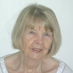 Barbara Mary Bolton