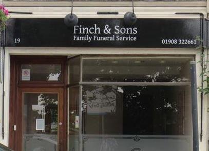 Finch & Sons, Stratford Rd