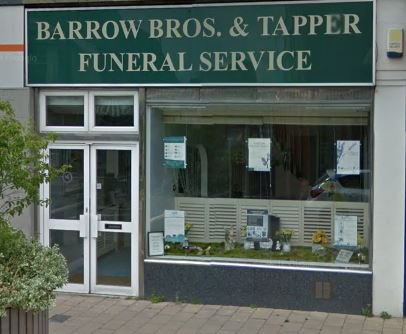 Barrow Bros & Tapper Funeral Service