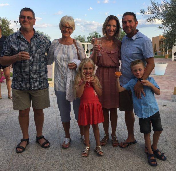 Happy Family Memories 💙