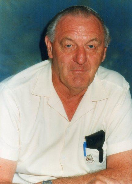 Owen Pickersgill