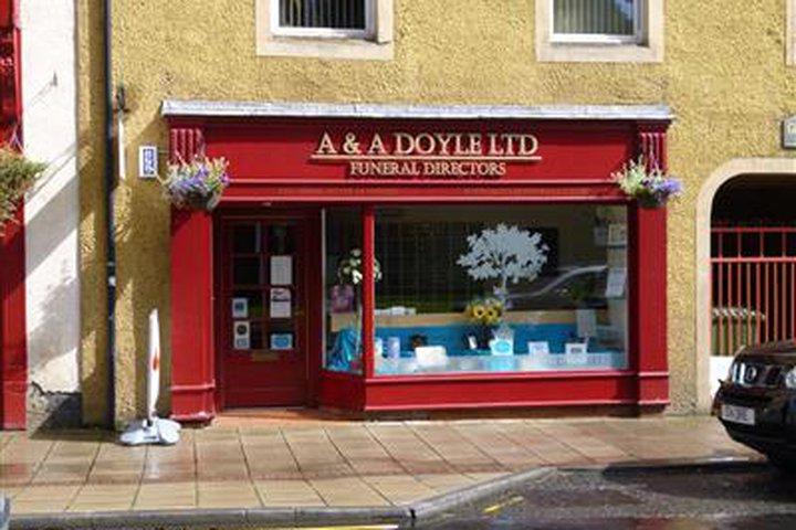 A & A Doyle Ltd