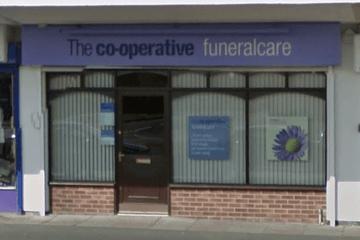 The Co-operative Funeralcare Quinton