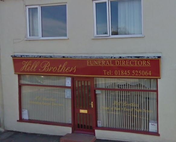 Hill Brothers Limited, Thirsk