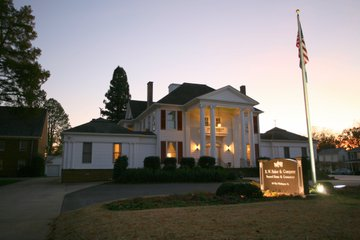 R.W. Baker & Company Funeral Home and Crematory, Suffolk