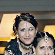 Manjit Kaur Saberwal