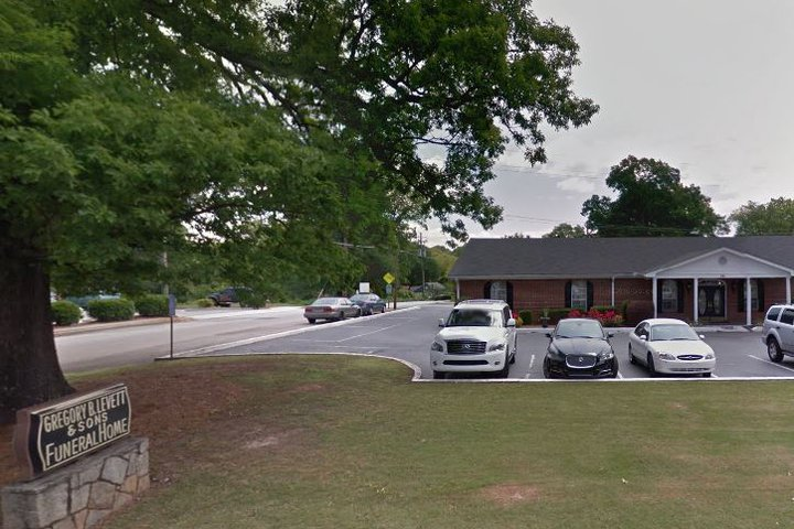 Gregory B Levett & Sons Funeral Home, Scottdale
