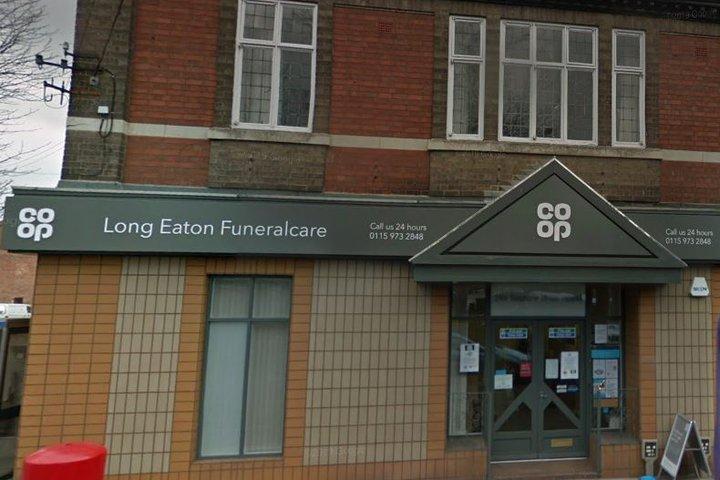 Long Eaton Funeralcare