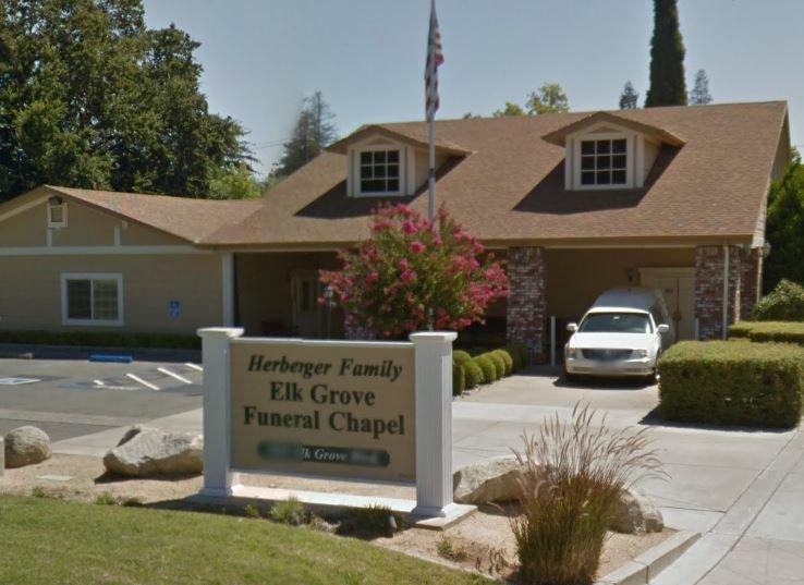 Herberger Family Elk Grove Funeral Chapel