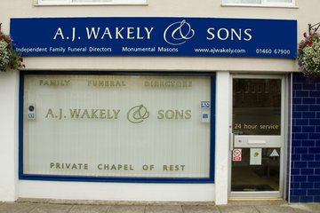 A J Wakely & Sons Ltd, Chard