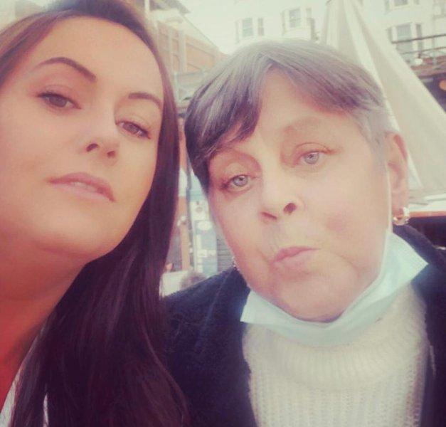 Mum & Toni