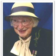 Dorothy Clarke