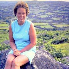 Beryl Ann Hook