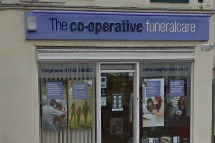 Co-operative Funeralcare (Midcounties), Bridgnorth