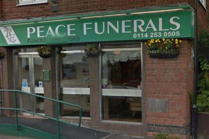 Peace Funerals