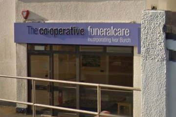 The Co-operative Funeralcare, Plymstock
