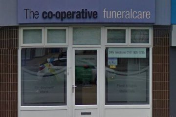 The Co-operative Funeralcare, Sale