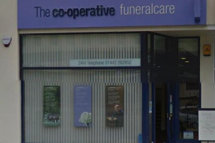 Co-op Funeralcare, Marlowes
